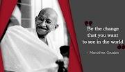 Popular Quotes SMS [Quotes Of Mahatma Gandhi]
