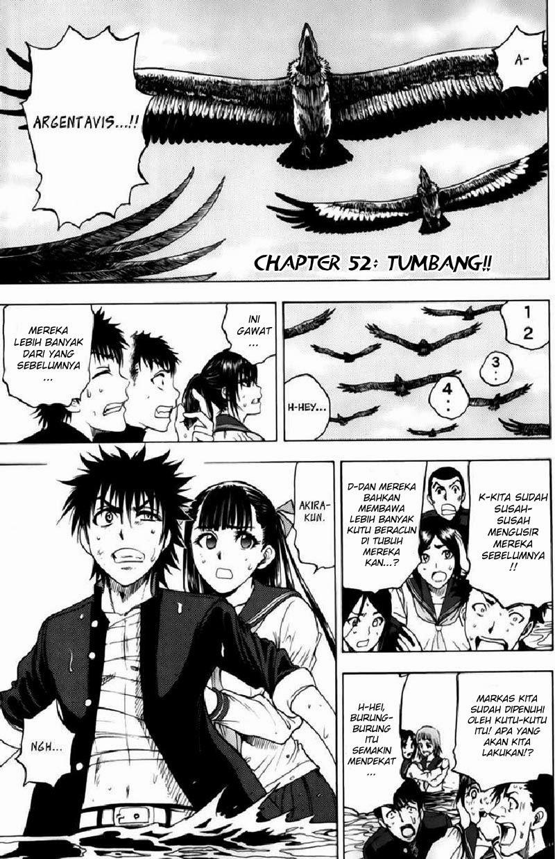 Komik cage of eden 052 - tumbang 53 Indonesia cage of eden 052 - tumbang Terbaru 1|Baca Manga Komik Indonesia|