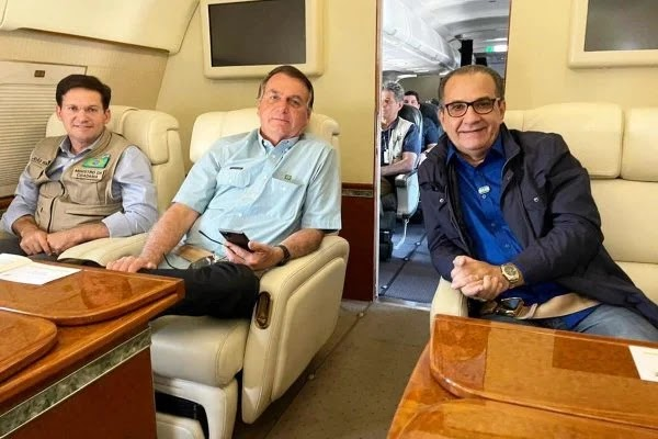Aliados defendem Silas Malafaia como vice de Bolsonaro em 2022