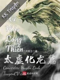 Thái Hư Hóa Long Thiên
