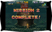 Download Metal Slug Game for PC Screenshot 6