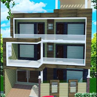 Home Design-Construction & Interior Home