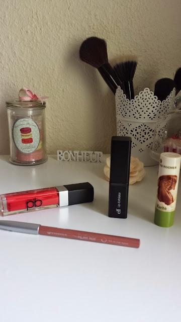 produits lèvres