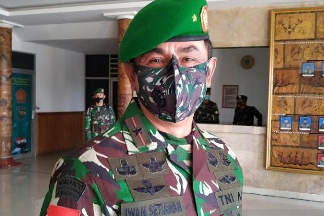 Pemasok Senpi dan Amunisi ke KKB Ditangkap di Nabire
