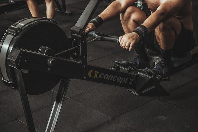 dopamina i efekty na siłowni