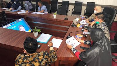 Puskesmas Ibuh Wakili Payakumbuh ke Tingkat Propinsi