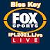 Fox Sports Biss key