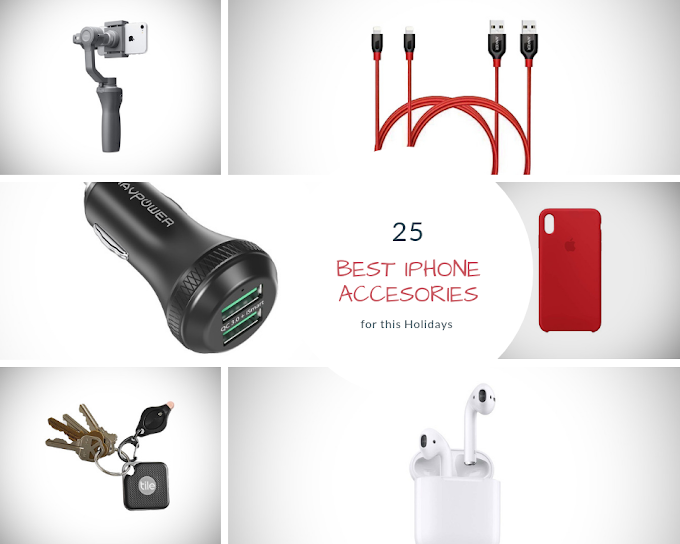 25 Best iPhone Accessories To Buy For The Holidays