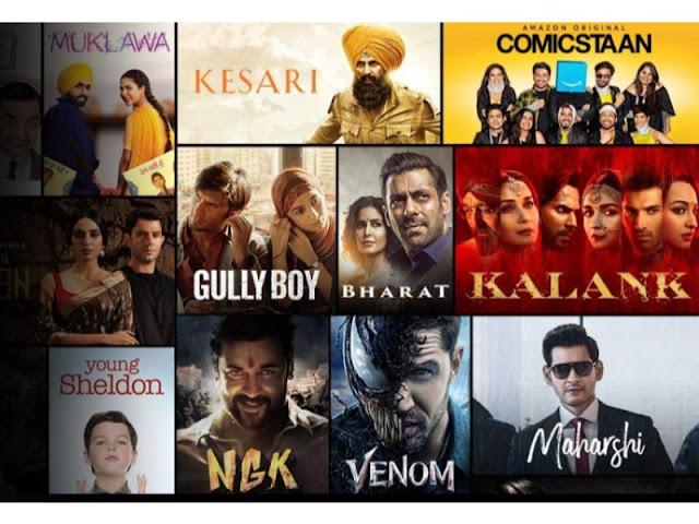 Netflix India Mobile Plan