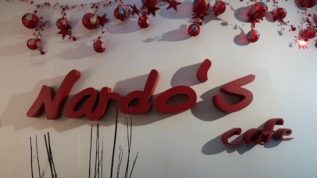 【♥ Nardo's Cafe ♥】旺角樓上cafe