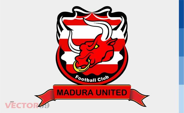 Logo Madura United FC - Download Vector File EPS (Encapsulated PostScript)