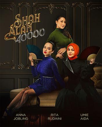 OST Shah Alam 40000 (TV3)