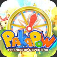 Pakapow : Friendship Never End Mod Apk