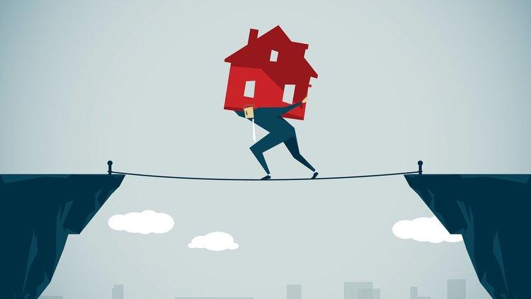 Ranking mundial ¿Cuántos salarios se necesitan para comprar una vivienda