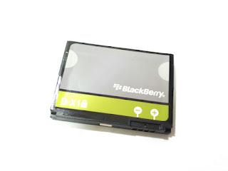 Baterai Blackberry BB D-X1 DX1 Original 100% Javelin 8900 Storm 9530 Odin 9550 Tour 9630 Essex 9650