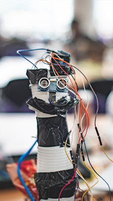 超夯人工智慧威脅人類?!歐盟祭出AI白皮書!!(上)
