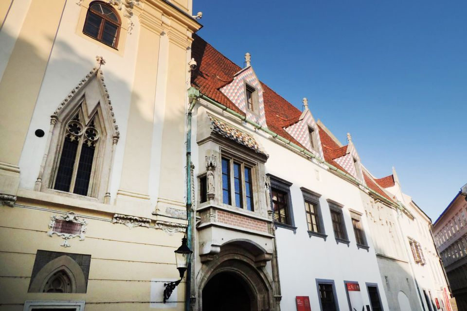 Музей истории города в Братиславе
