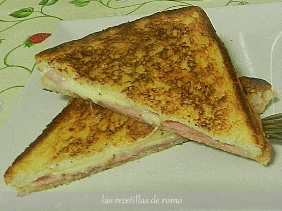 """Sandwich mixto"""