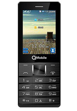 QMobile خ۱۶۵