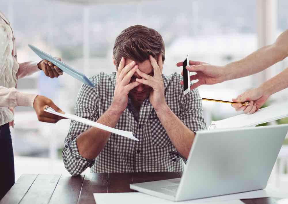 Why Christians Fail at Internet Marketing