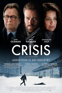 Crisis 2021 Full Movie Download