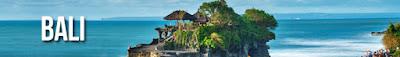 Paket Tour Overland Bali dari Jawa Timur