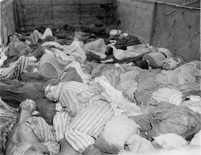 Dodentrein naar Dachau