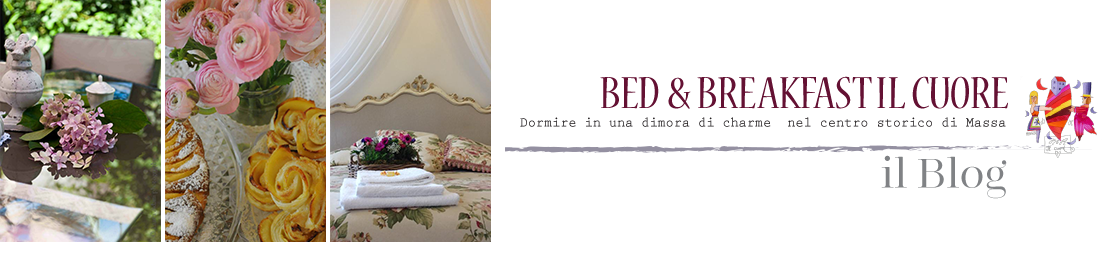 Bed and Breakfast  il Cuore