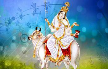 happy navratri 2020 , navratri wishes image 2020, NAVATRI SPECIAL HD IMAGE 7TH NAVRATRI WISHES