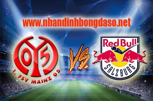 Nhận định bóng đá Mainz vs RB Leipzig, 01h00 ngày 06/04
