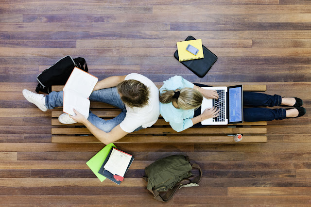 10 Tips for Success as an Online Student