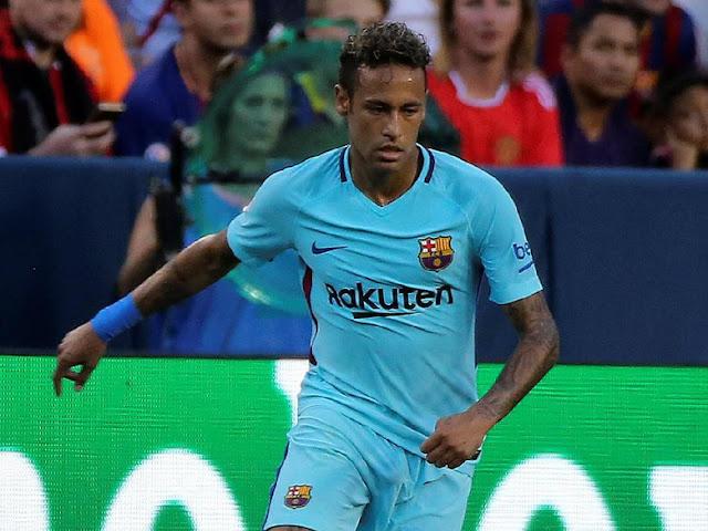 'Andai Neymar Pergi, Barca Akan Kehilangan Kepingan Penting'