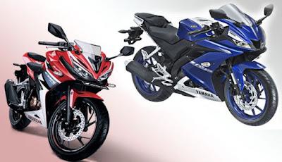 Daftar Harga Motor Sport 150cc Edisi Terbaru