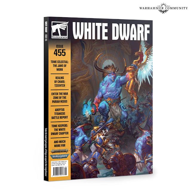 White Dwarf 455