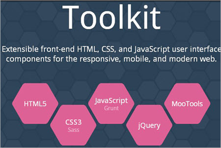 front-end-toolkits