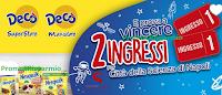 Logo Nesquik ''Nutri la tua voglia di cono-scienza'' e vinci 144 voucher di ingresso per Città della Scienza di Napoli