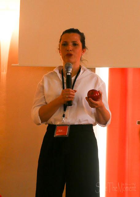 Sophie Lüttich von berlinfreggles