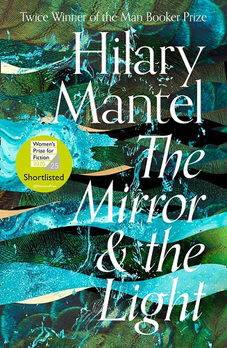 The Mirror and the Light by Hilary Mantel pdf