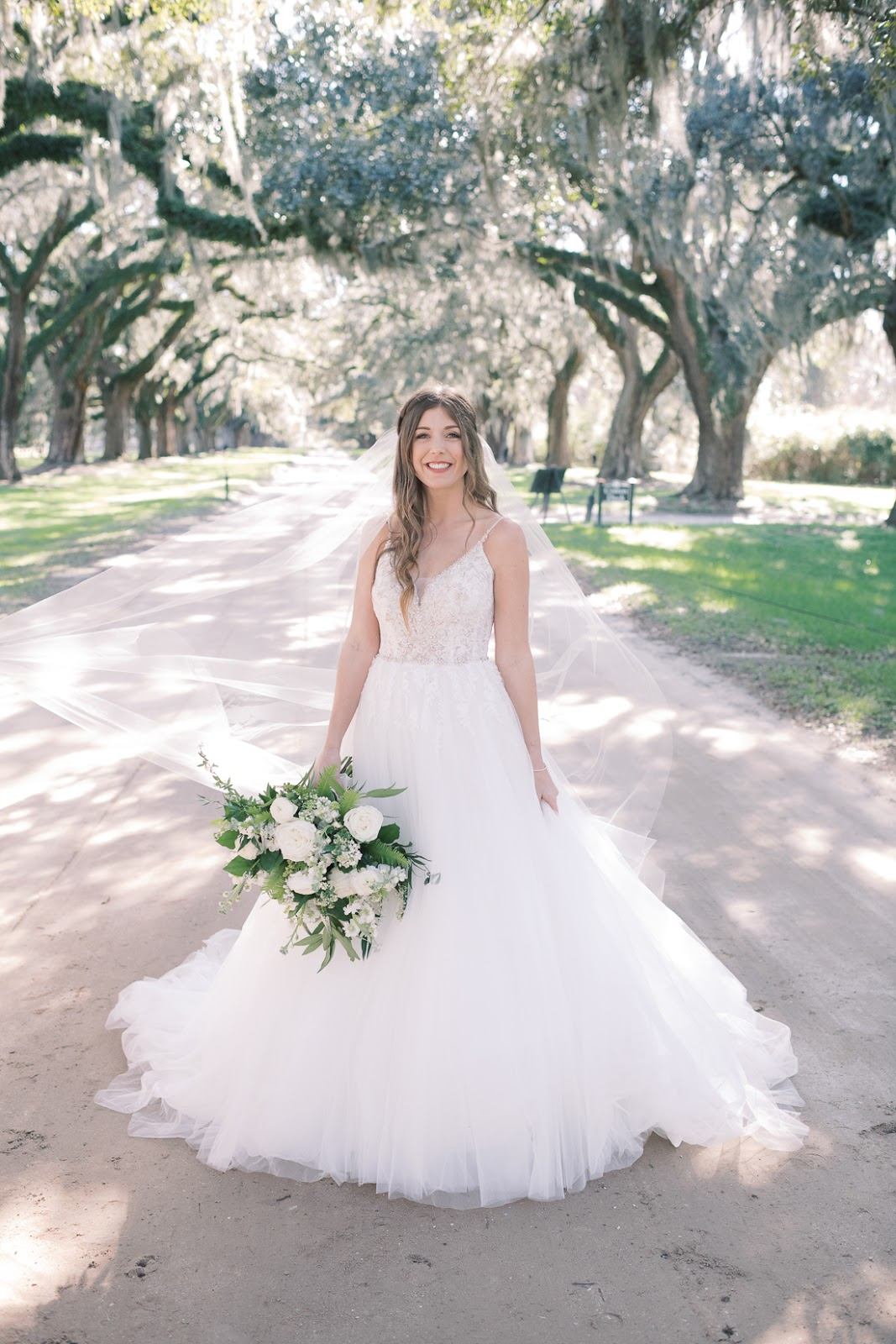My Wedding Dress Details: Bridal Portraits - Chasing Cinderella