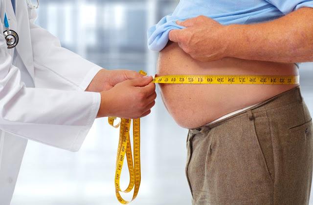 Apa Itu Pengertian Obesitas dan Bahayanya