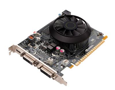 Nvidia GeForce GTX 650ドライバーのダウンロード
