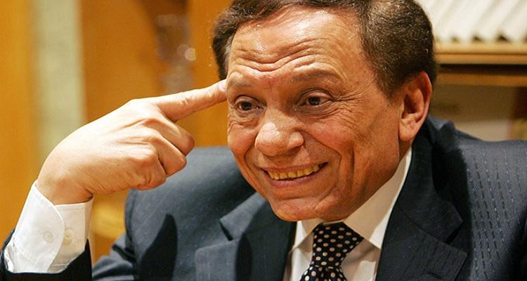 وفــــاة الفنان عادل إمام عن عمر يناهز 73 عام...حقيقة أم إشاعة