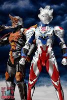 S.H. Figuarts Ultraman Z Alpha Edge 44