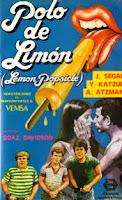 barquillo de limon