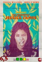 A Incrível Jessica James – Dublado