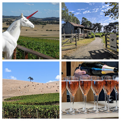 Yarra Valley Wine Tour: Yering Farm, Soumah, Domaine Chandon, and Helen and Joey vineyards