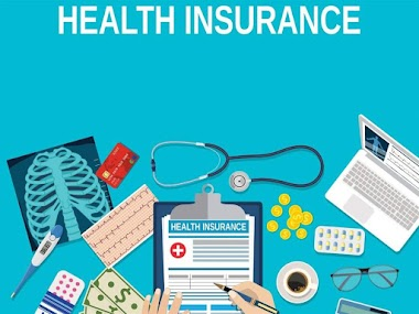 A lot of health insurance helps the government get it - but do your homework first