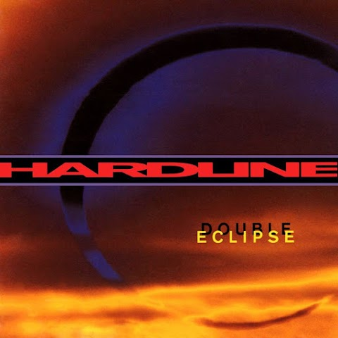 HARDLINE - DOUBLE ECLIPSE (1992)