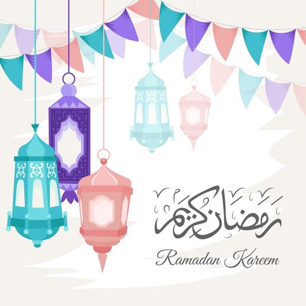 كم باقي على رمضان 1442 بالمملكة العربية السعودية
