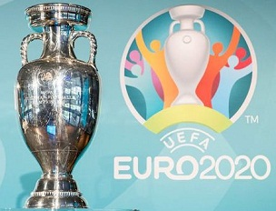 2020 UEFA European Championship (Euro 2020) will held on June to July 12.
